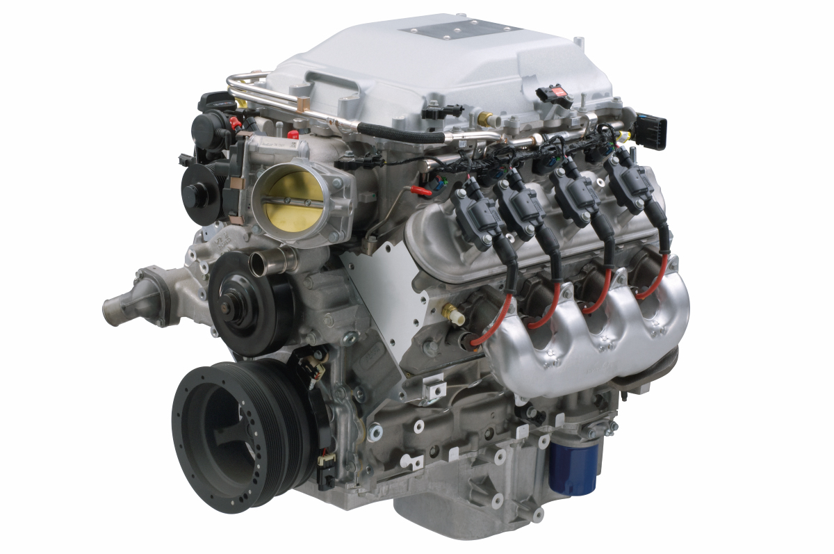 A look at pace performances extensive lineup of ls crate engines the lsa from the cadillac cts v offers a level of refinement thats slightly different from the other ls engines in our roundup one of these would be sweet malvernweather Choice Image